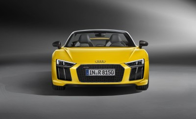Discover the future of cars and transportation technology via @carsfera www.carsfera.com #cars #autoshow #conceptcars #conceptvehicles #bestcarstobuy #showroom #testdrive #safecar #safestcars #cars2017 #cars2018 #cars2016 #AudiR8SpyderV10