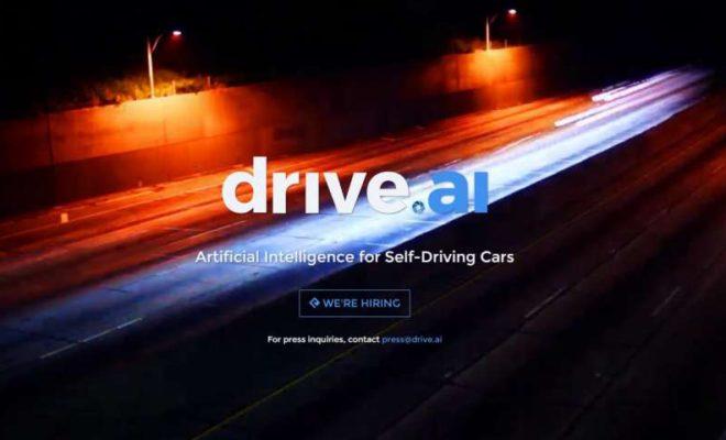 drive.ai_startup via @carsfera www.carsfera.com #autonomous #cars #selfdriving #vehicles #future #futuristic #futurism #foresight #trends #ai #artificialintelligence #tech
