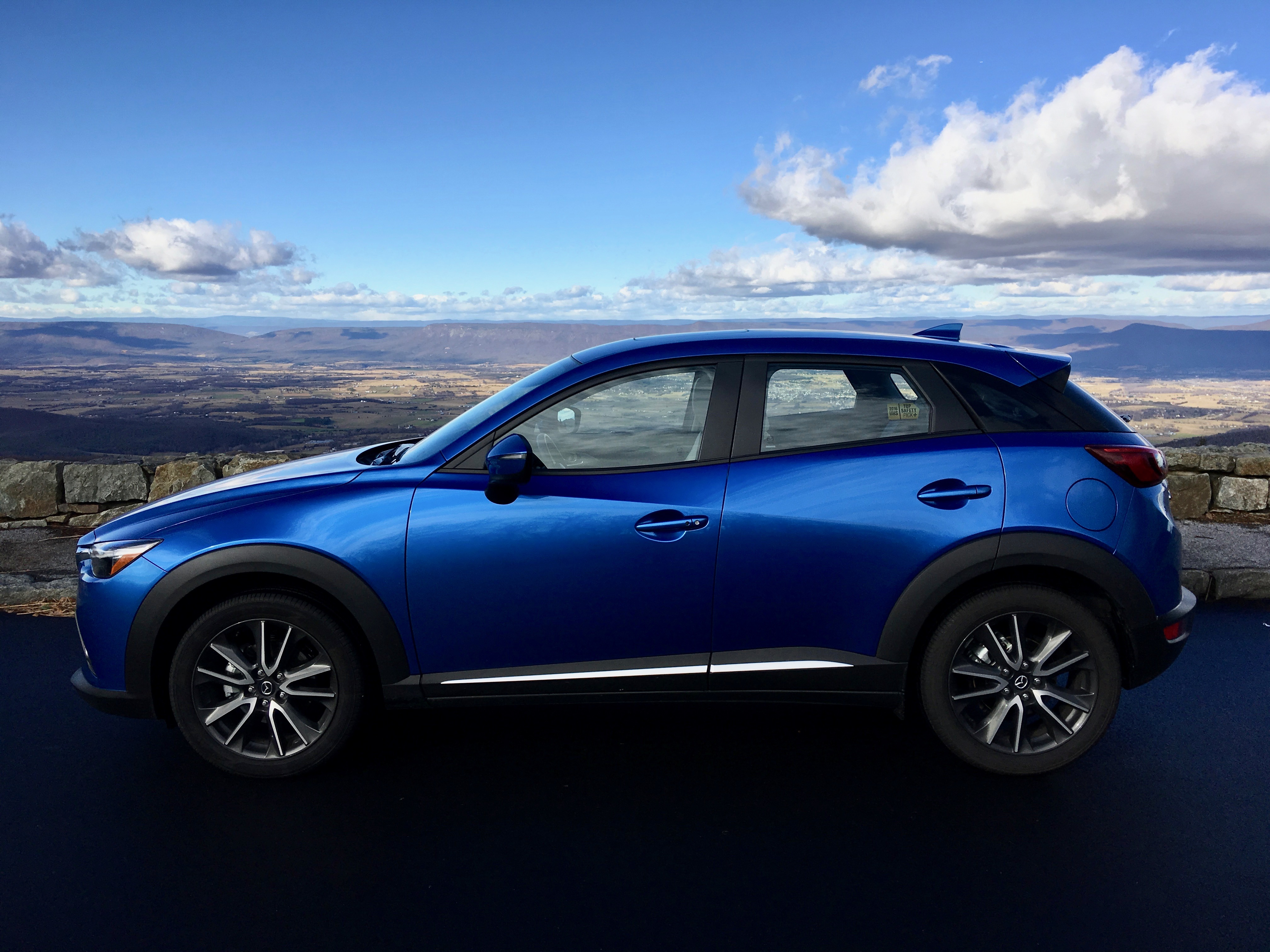 2017 mazda cx 3 grand touring awd. Black Bedroom Furniture Sets. Home Design Ideas